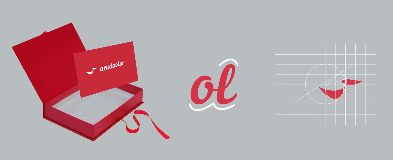 заказать логотип и фирменный стиль