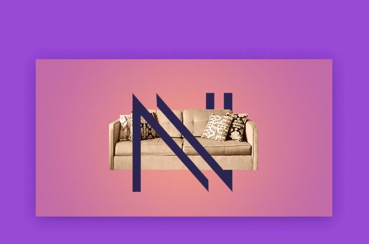 разработать логотип для студии