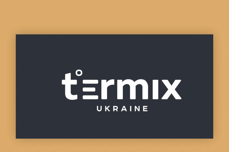 логотип термикс
