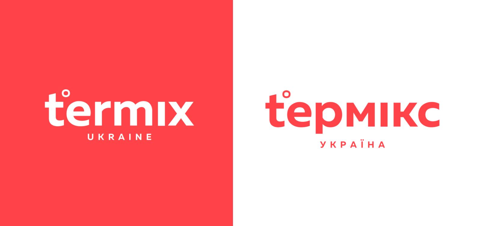 разработать лого термикс